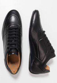 BOSS - RACING - Sneakers - black - 1