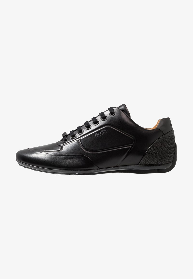BOSS - RACING - Sneakers - black