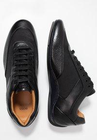 BOSS - RACING - Trainers - black - 1