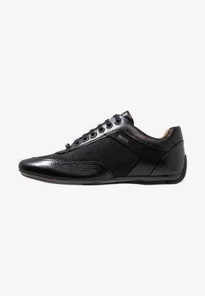 RACING - Sneakers - black