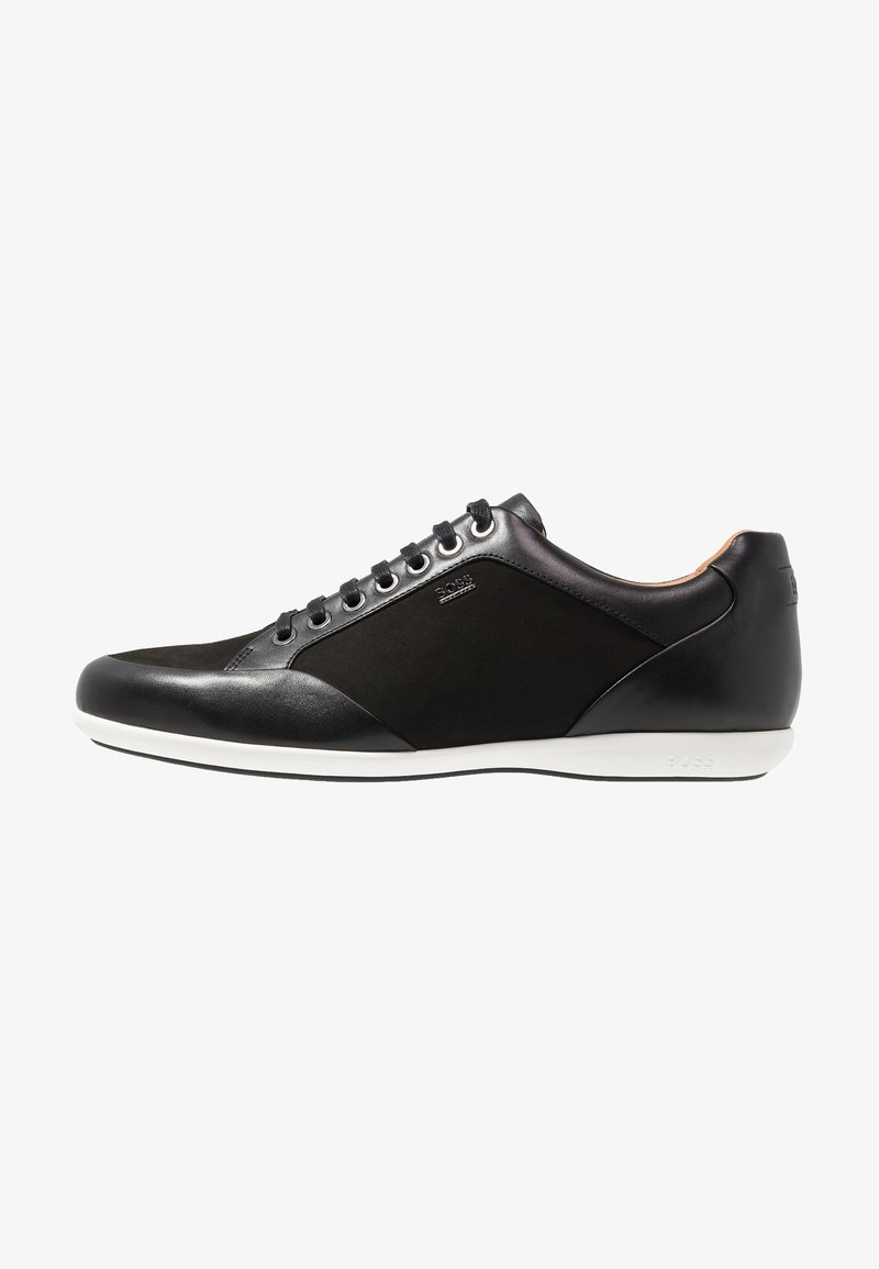 BOSS - PRIMACY - Trainers - black
