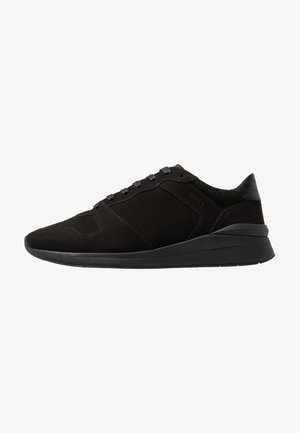 ELEMENT - Sneakers basse - black