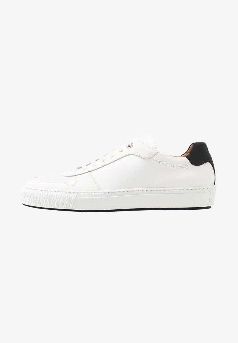 BOSS - MIRAGE TENN - Zapatillas - white