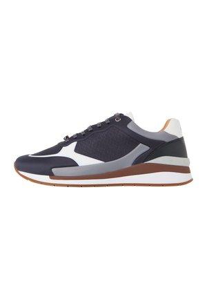 ELEMENT_RUNN_LYEM - Sneaker low - dark blue