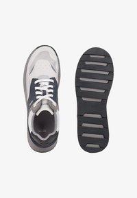 BOSS - TITANIUM_RUNN_TRMX - Sneaker low - dark blue - 2