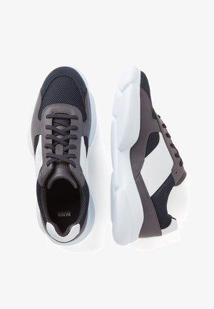 RAPID_RUNN_MELT - Sneakers laag - open grey