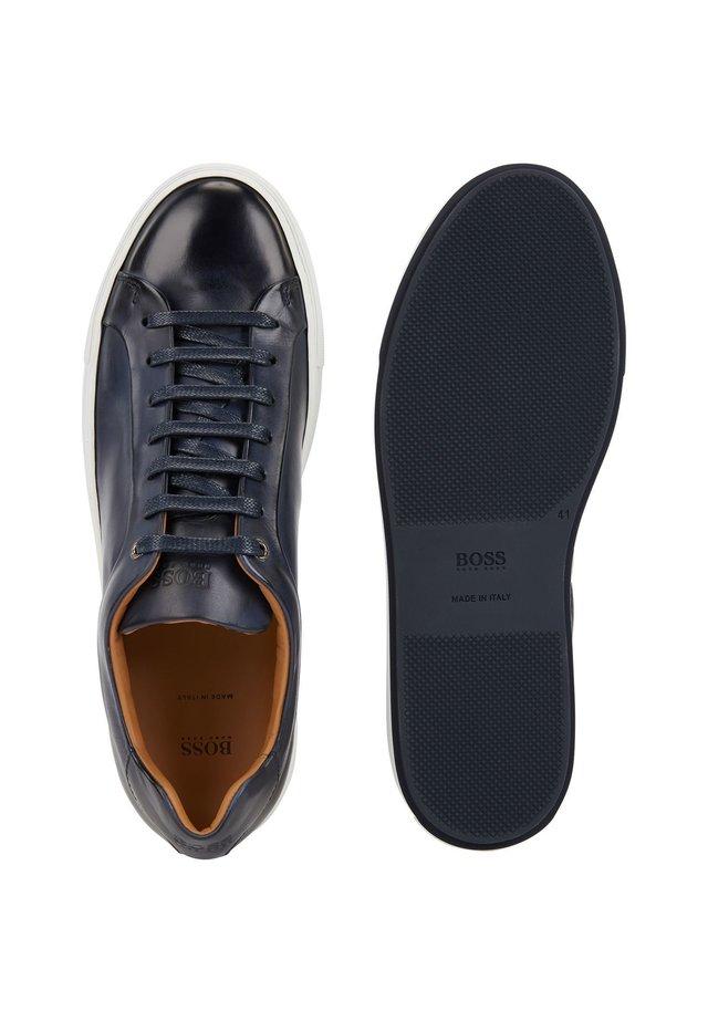 MIRAGE_TENN_BU - Sneakers laag - dark blue