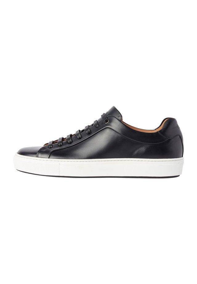 MIRAGE_TENN_BU - Sneakers laag - black
