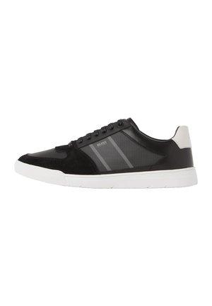 COSMOPOOL_TENN_TPMX - Sneakers basse - black