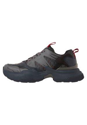 RANGER_RUNN_RBHB - Sneakers - dark blue
