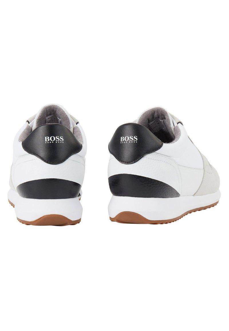 BOSS - Trainers - white