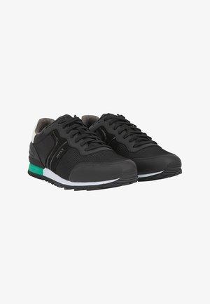 PARKOUR_RUNN_STRB - Sneakers laag - black