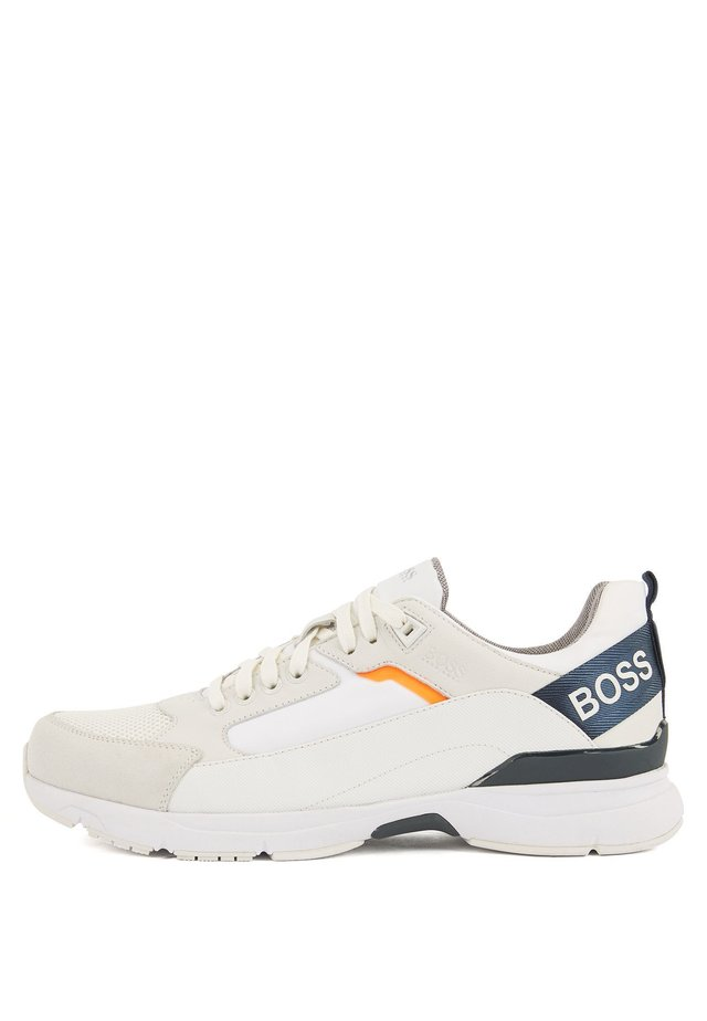 VELOCITY_RUNN_RBMX2 - Trainers - open white