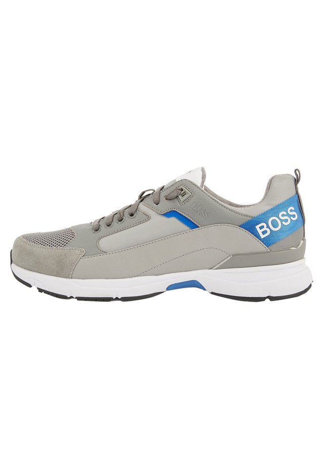 VELOCITY_RUNN_RBMX2 - Sneakers laag - grey