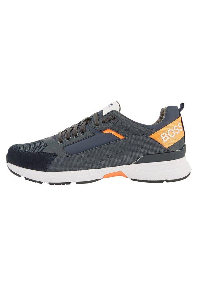 VELOCITY_RUNN_RBMX2 - Sneakers laag - dark blue