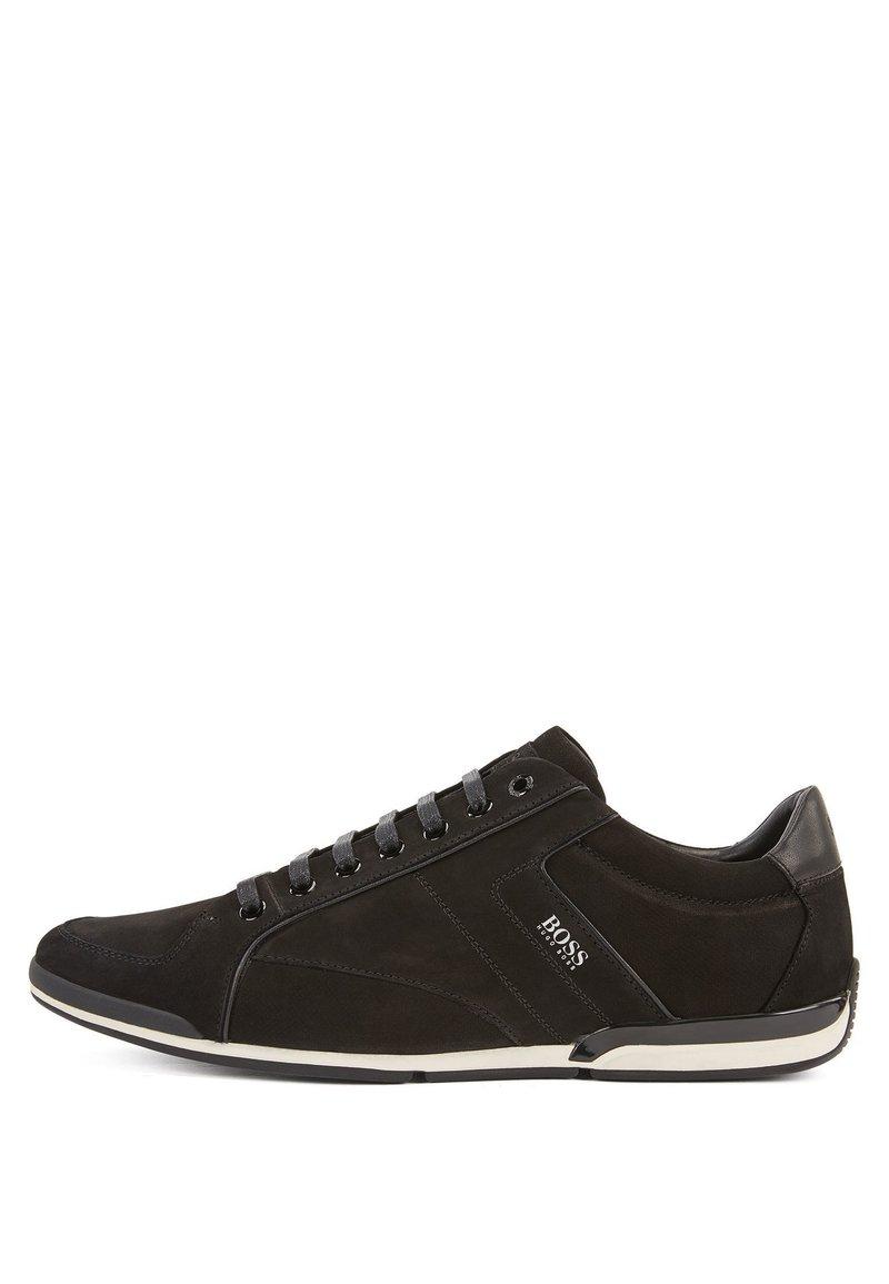 BOSS - Sneakers basse - black