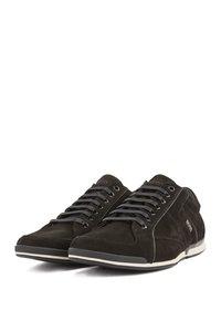 BOSS - Sneakers basse - black - 3