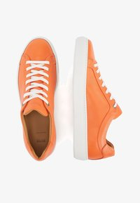 BOSS - MIRAGE_TENN_WG - Sneakers - orange - 2