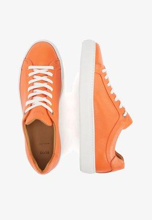 MIRAGE_TENN_WG - Sneakers laag - orange