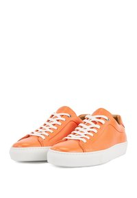BOSS - MIRAGE_TENN_WG - Sneakers - orange - 3