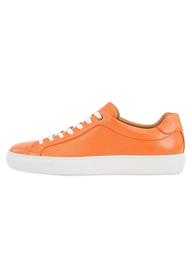 BOSS - MIRAGE_TENN_WG - Sneakers - orange