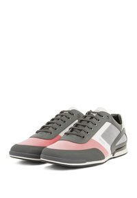 BOSS - SATURN - Sneakers - dark red - 4