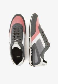 BOSS - SATURN - Sneakers - dark red - 2