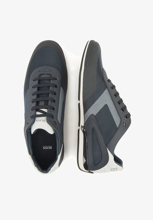 SATURN - Trainers - dark blue