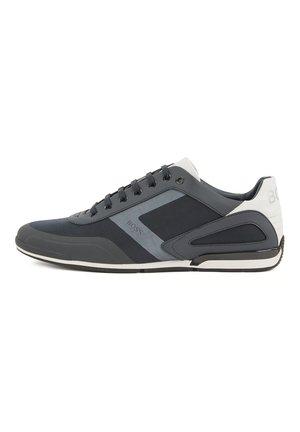 SATURN - Sneakers basse - dark blue