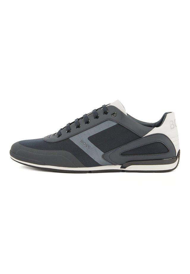 SATURN - Sneaker low - dark blue