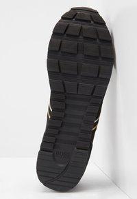 BOSS - Sneaker low - black - 4