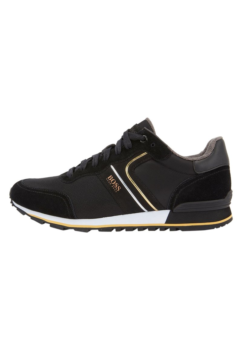 BOSS - Trainers - black
