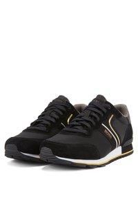 BOSS - Sneaker low - black - 3