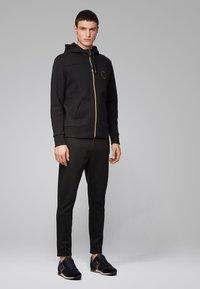 BOSS - Sneaker low - black - 1