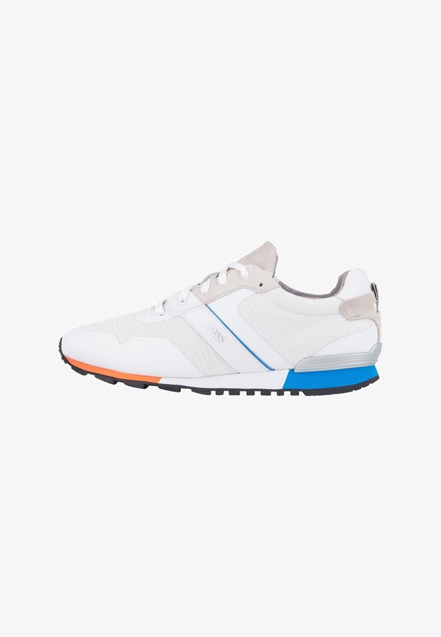 PARKOUR_RUNN_METH - Sneakers laag - white