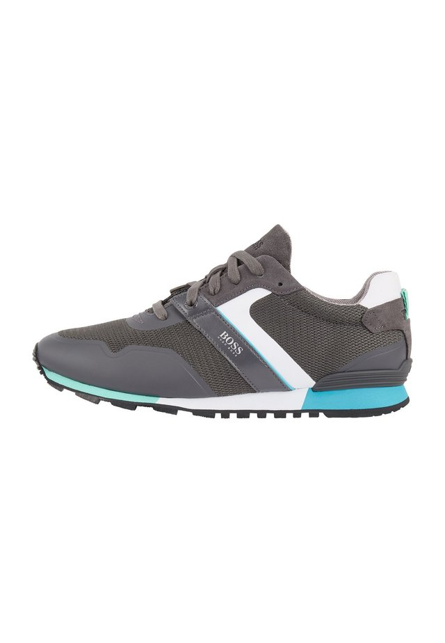 PARKOUR_RUNN_METH - Sneakers laag - dark grey
