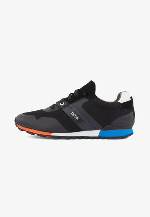 PARKOUR_RUNN_METH - Trainers - black