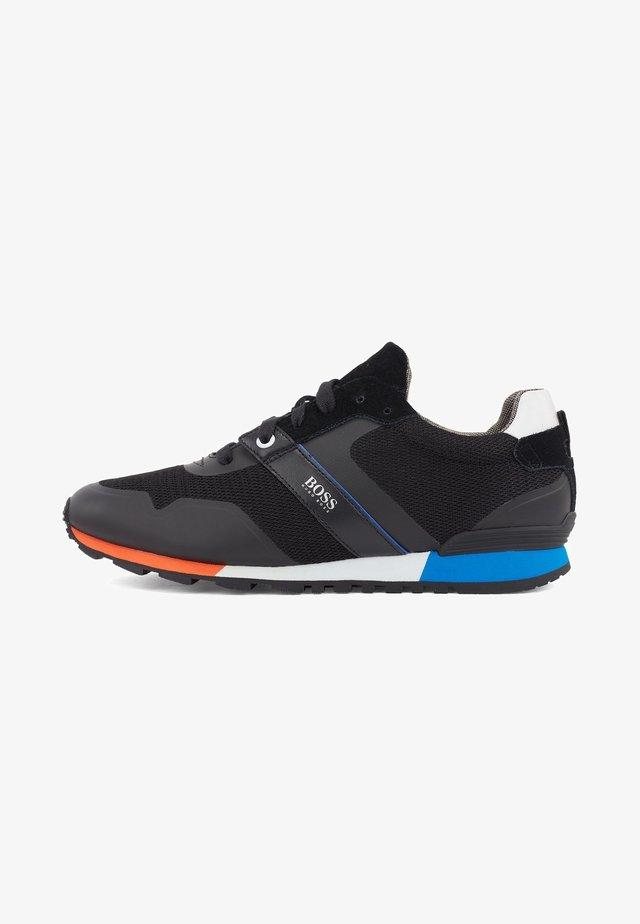 PARKOUR_RUNN_METH - Sneakers laag - black