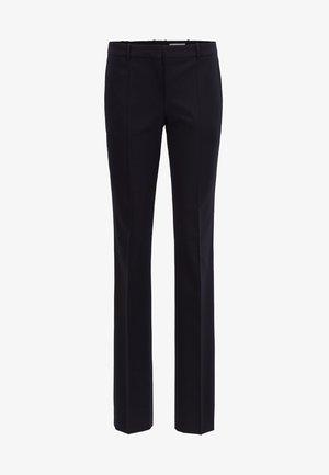 TAMEA - Trousers - dark blue