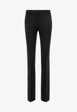 TAMEA - Trousers - black