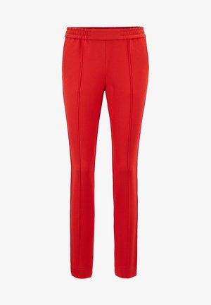 TAHWA - Pantaloni - red