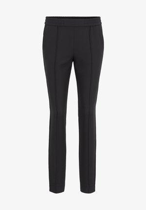 TAHWA - Pantaloni - black