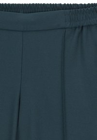 BOSS - TAHWANI - Tracksuit bottoms - dark green - 5
