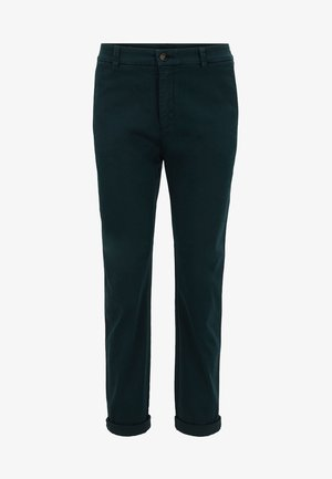 SACHINI - Chinos - dark green