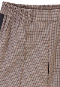 BOSS - TAHWA - Trousers - beige - 5