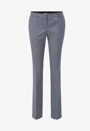 TITANA6 - Trousers - grey