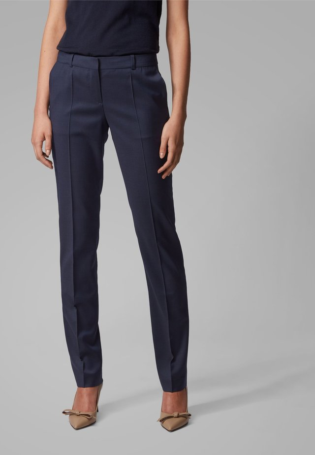 TITANA6 - Pantalon classique - patterned