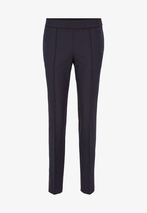 TAHWI - Tracksuit bottoms - open blue