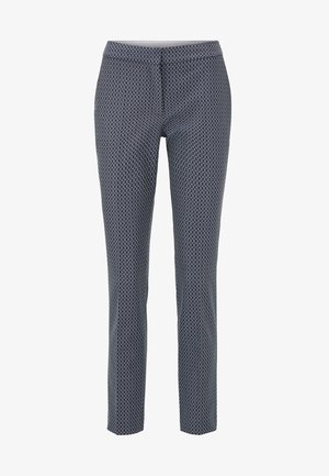 TACNES - Trousers - patterned