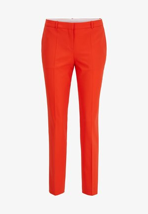 TILUNA11 - Pantalon classique - orange